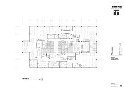 060911 - Thermos - DD A2 Floor Plan