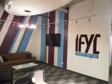IFYC - Reception