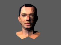 3D Mapped Model