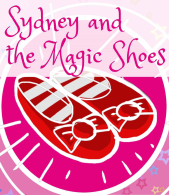 Sydney and the Magic Shoes