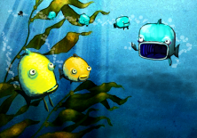 Two Fish Portfolio